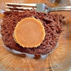 Chocolate PB Cake…for Breakfast!